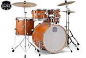 小叮噹的店爵士鼓MAPEX STORM ST5295F 爵士鼓組不含銅鈸