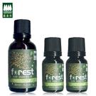 【綠森林】芬多精精油30ml+2瓶芬多精精油10ml