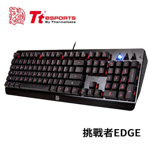 曜越電競鍵盤 挑戰者 EDGE