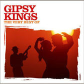 吉普賽國王合唱團浪跡天涯 CD Gipsy Kings The Very Best of