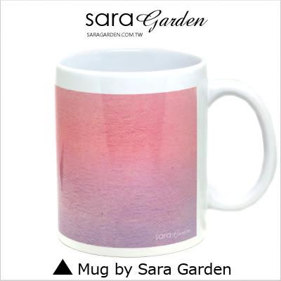 客製 手作 彩繪 馬克杯 Mug 漸層 水彩 渲染 石英粉 咖啡杯 陶瓷杯 杯子 杯具 牛奶杯 茶杯