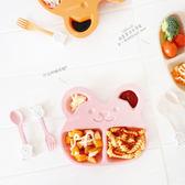 可愛卡通碗兒童餐具套裝