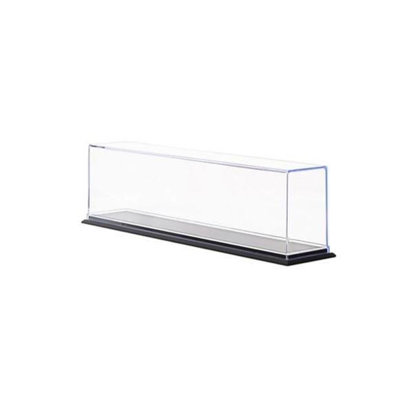KEYWAY 透明壓克力公仔陳列盒DB08 收納盒 寶貝收藏盒 公仔展示盒