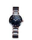 Aries Gold雅力士手錶 L 5006Z RG-BUMP 高雅清新鑲鑽女錶 珍珠母貝設計 無錶盒 錶現精品 原廠公司貨