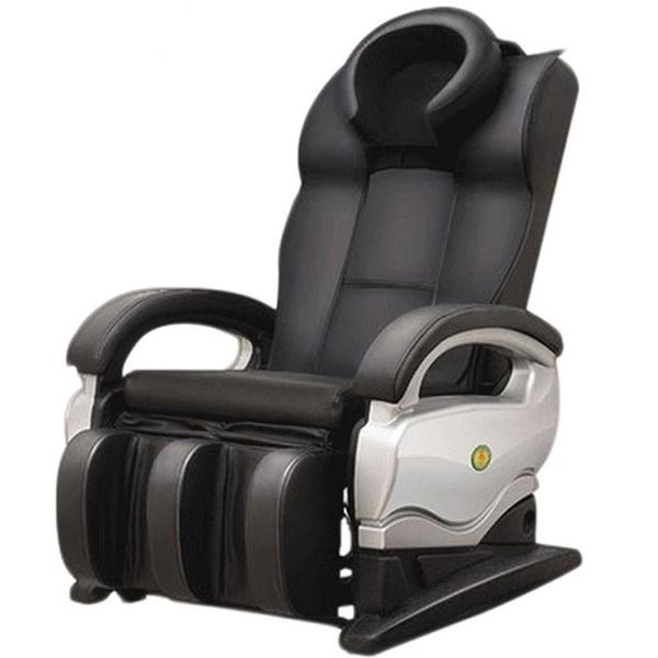 家用按摩椅全身頸椎腰部按摩器全自動按摩老人沙發椅靠墊 熊熊物語