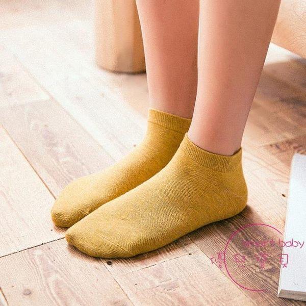 船襪 襪子女春夏棉質短襪正韓女士短筒棉襪可愛低幫日系風隱形襪船襪女