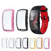三星 錶帶 gear fit 2Pro PC錶殼 手錶錶殼 手錶保護殼 三星錶殼