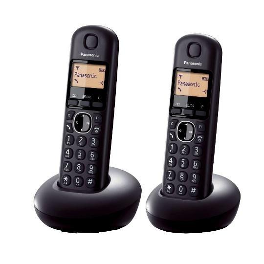 台灣哈里 國際 Panasonic DECT數位式無線電話 KX-TGB212