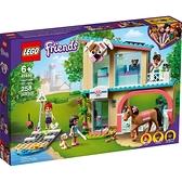 樂高積木 LEGO《 LT41446》Friends 姊妹淘系列 - 心湖城獸醫診所 / JOYBUS玩具百貨