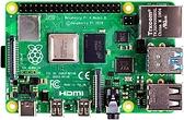 [2美國直購] 樹莓派 Raspberry Pi 4 Model B (8gb)