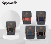 SPYWALK 青春繽紛後背包 NO: S5312