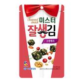 韓國水協-蔓越莓香脆海苔一口酥【愛買】