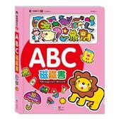 ABC磁鐵書 C0462-1 世一 (購潮8)