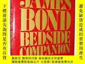 二手書博民逛書店The罕見James Bond Bedside Companion-詹姆斯·邦德的床頭櫃Y436638 Ray