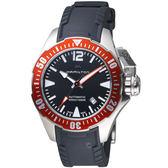 Hamilton KHAKI NAVY 卡其海軍系列蛙人腕錶 H77725335