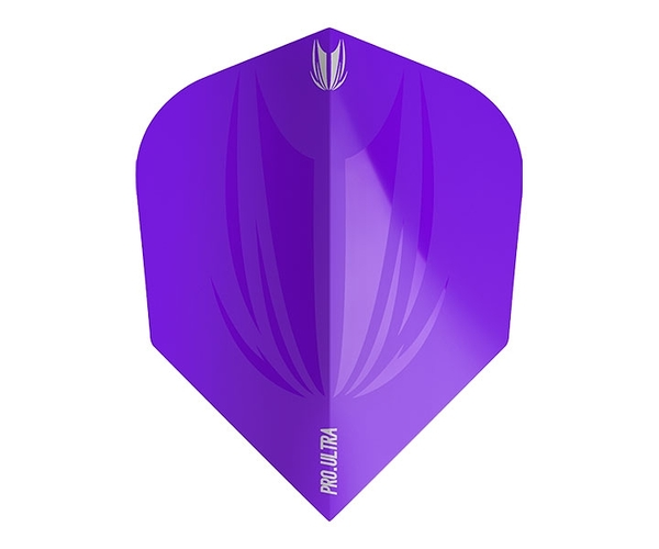【TARGET】ID PRO.PRO.ULTRA Shape Purple 335000 鏢翼 DARTS