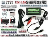 智慧型機車充電機充 YUASA 湯淺YTX7A BS GTX7A BS 7 號機車電池七號