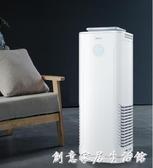 空氣凈化器家用臥室除甲醛二手煙味pm2.5菌霾負離子凈化機E33 雙十一全館免運