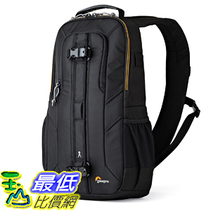 [107美國直購] 相機背包 Lowepro Slingshot Edge 250 AW - A Secure, Slim, Smart and Protective Sling