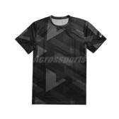 Asics 短袖T恤 Olympic Tee 黑 灰 男款 短T 運動 奧運系列 【PUMP306】 2031B252001