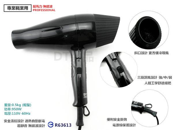 【DT髮品】沙龍級 飛羚 TM-1200 吹風機 三段調風 職業用 超耐用 台灣製造【0305020】