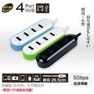 [哈GAME族]滿399免運費 可刷卡 伽利略 DigiFusion USB3.0 4插槽 讀卡機 RU059 隨插即用 支援熱插拔