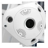 索邁360度全景攝像頭無線wifi家用手機高清安防店鋪監控器室內VRDF