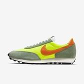 Nike Dbreak [DB4635-300] 男鞋 運動 休閒 慢跑 抓地力 輕量 緩震 舒適 復古 穿搭 綠 橘