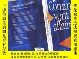二手書博民逛書店Comment罕見VontleY253683 。 。