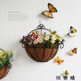 花藤客廳家庭裝飾品仿真假花草擺設