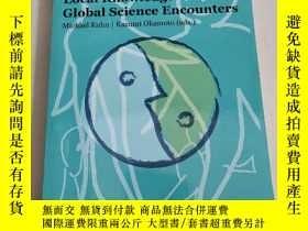 二手書博民逛書店Spatial罕見Social Thought: Local Knowledge In Global Scienc