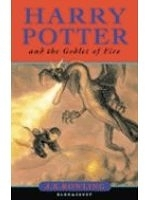 二手書《Harry Potter and the Goblet of Fire (Harry Potter 4) [Children s Edition]》 R2Y ISBN:074754624X