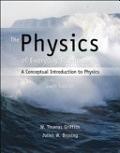二手書博民逛書店《Physics of Everyday Phenomena: A Conceptual Introduction to Physics》 R2Y ISBN:0073512117