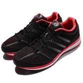adidas 慢跑鞋 Mana RC Bounce W 黑 粉紅 輕量網布透氣 運動鞋 女鞋【PUMP306】 B72973
