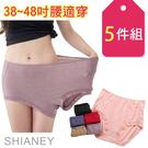 女性超加大尺碼內褲 /38~48吋腰圍適...