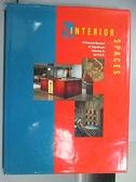 【書寶二手書T4/設計_EJ1】Interior Spaces