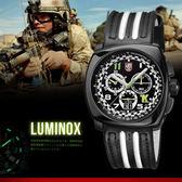 LUMINOX 雷明時 FIELD SPORTS 44mm/SV/美軍指定碳纖錶/軍錶/1142 熱賣中!