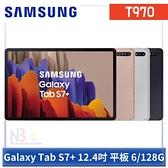 Samsung Galaxy Tab S7 ◤登錄送書本式鍵盤皮套 6990 ◢12 4