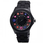 MARC BY MARC JACOBS 時尚精品個性造型中性腕錶 手錶 MBM2543 MBMJ