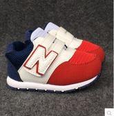 運動鞋軟底防滑兒童鞋學步鞋BS16075『時尚玩家』