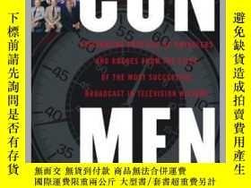 二手書博民逛書店Con罕見MenY362136 60 Minutes Simon & Schuster ... ISB
