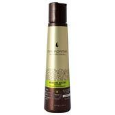 《Macadamia》 Professional 瑪卡奇蹟油 潤澤潤髮乳 100ml(公司貨)