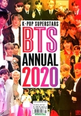 K-POP SUPERSTARS : BTS ANNUAL 2020