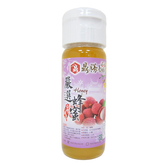 鼎勝養蜂場・紅柴荔枝蜂蜜700g(2瓶)