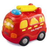 VTECH 嘟嘟車系列-消防車