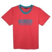 『小鱷魚童裝』吸濕排汗LOGO運動衣(02號~06號)557442