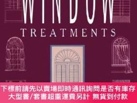 二手書博民逛書店預訂Window罕見TreatmentsY492923 Karla J. Nielson John Wiley