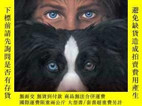 二手書博民逛書店The罕見Boy Who Spoke Dog-會說狗的男孩Y346464 Morgan, Clay Pengu
