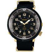 SEIKO精工PROSPEX復古太陽能限量腕錶  V157-0CJ0G  SBDJ028J
