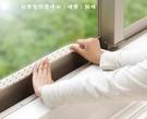 日本製 玻璃門窗結露吸水飾條(腰帶)-水...